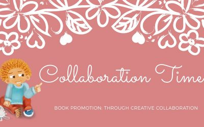 Book Promotion: Through Creative Collaboration
